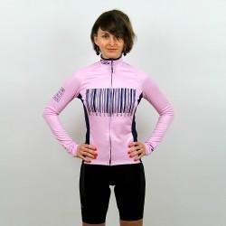 Damska bluza kolarska