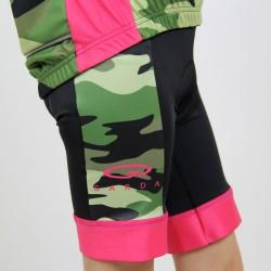 MORO 02 Kids Shorts