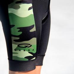 MORO 00 Kids Shorts