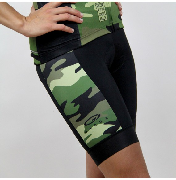 MORO 00 Lady Shorts